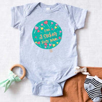 Baby & Toddler I'm a Sucker for Love Graphic Onesie/Tee