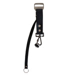 CUSTOM SLINGSHOT EXTENSION BLACK CAMERA STRAP HEAVY LEATHER NYC MADE IN THE USA MIRRORLESS DSLR PHOTOGRAPHY PHOTOGRAPHER PHOTO LENSE OUTDOOR ADVENTURE WEDDING FOTO