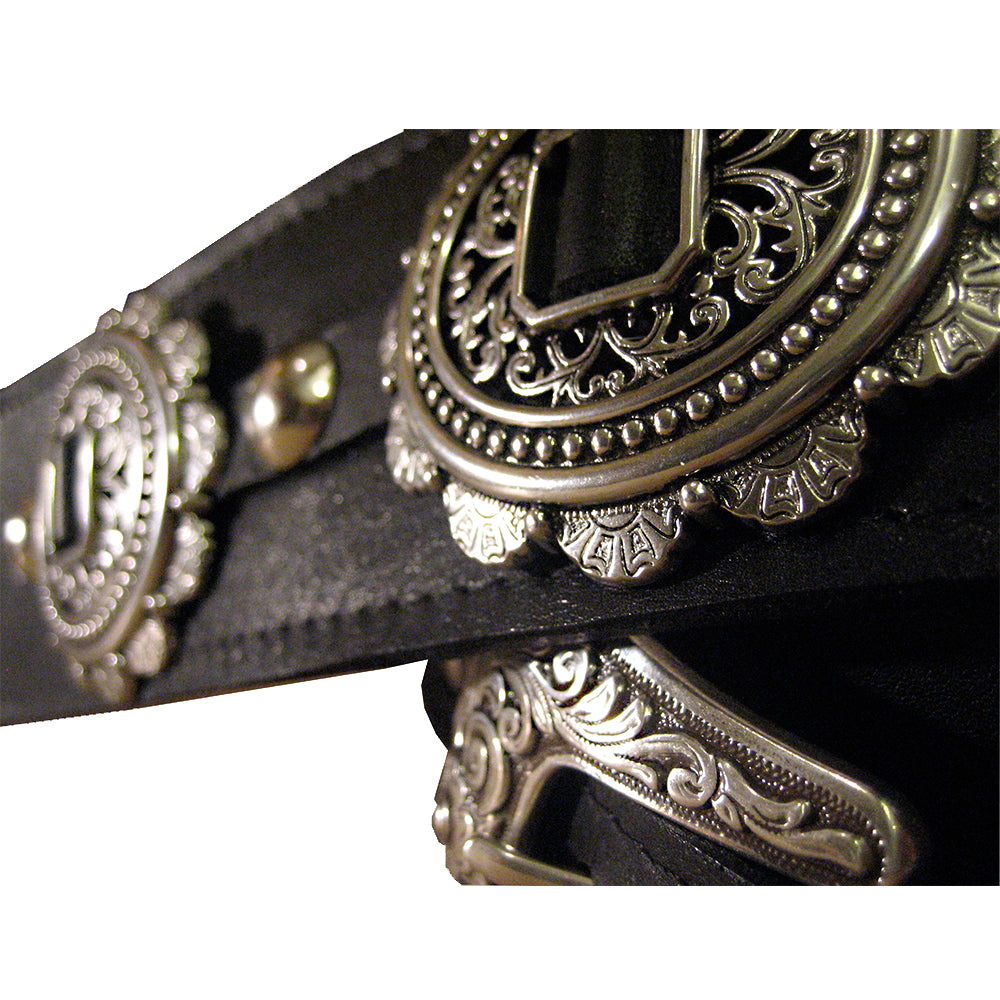 Rocka Rolla Guitar Strap Hand Built In Nyc La Heavy Leather Nyc