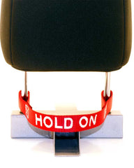 Headrest Grab Handle
