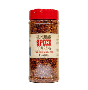 Crushed Pepper Flakes