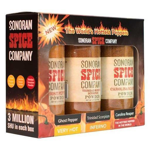 Spicy Gift Sets