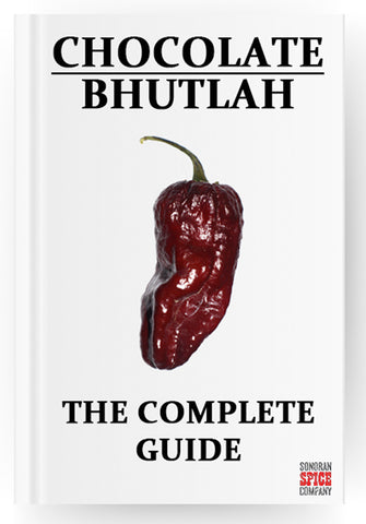 What are Bhutlah Peppers?