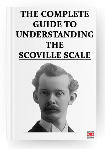 The Complete Guide to the Scoville Scale