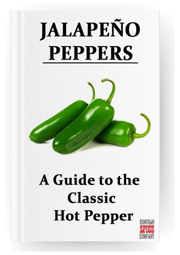 Jalapeno Pepper the Complete Guide on the Classic Hot Pepper