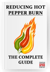 The Complete Guide to Reducing the Hot Pepper Burn