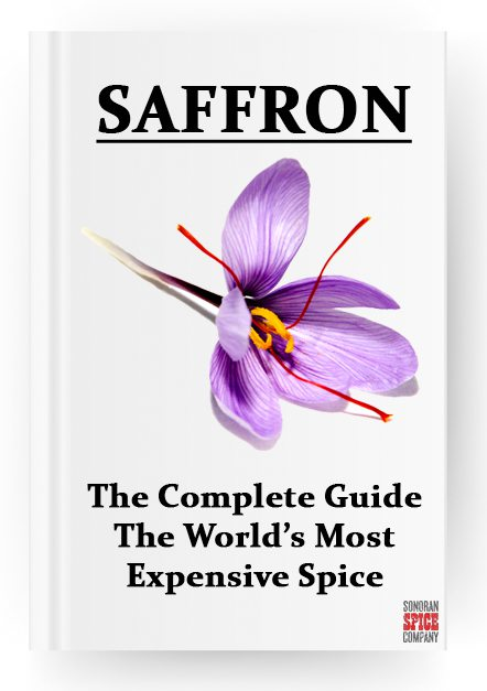 The Complete Guide to Saffron: The World's Most Expensive Spice - Sonoran Spice