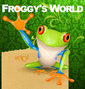 Froggy's World