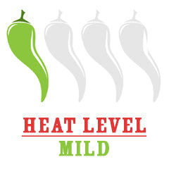 Heat Level Mild | Sonoran Spice