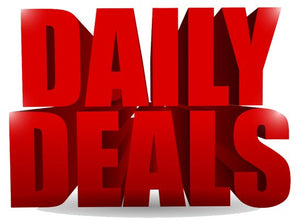 Sonoran Spice Daily Deals
