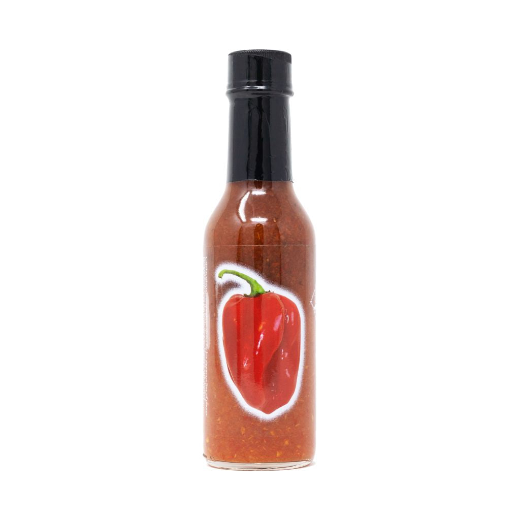 CaJohns Select Red Savina Habanero Puree