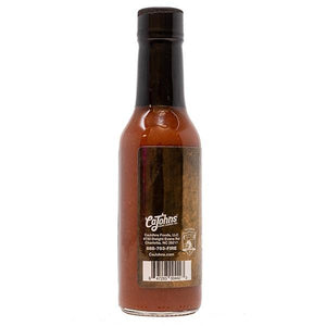 CaJohns Quetzalcoatl Ghost Chile Hot Sauce Hot Sauce CaJohns Fiery Foods Co.