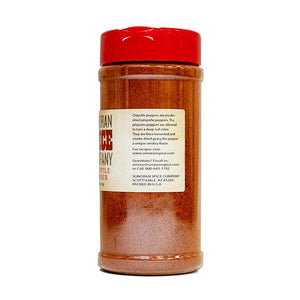 Chipotle Pepper Powder Chipotle Pepper Powder Sonoran Spice
