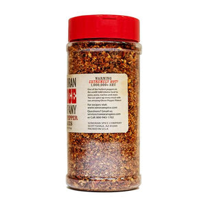 Ghost Pepper Flakes (Bhut Jolokia) Ghost Pepper Flakes Sonoran Spice
