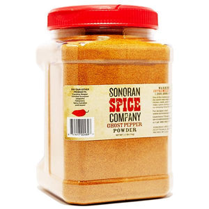 Ghost Pepper Powder 1 Kg