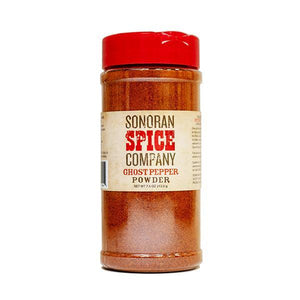 Ghost Pepper Powder 7.5 Oz
