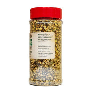 Jalapeno Pepper Flakes - 4 Oz | Sonoran Spice