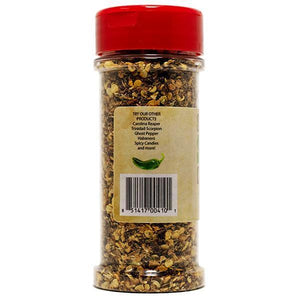 Jalapeno Pepper Flakes - 1.3 Oz | Sonoran Spice