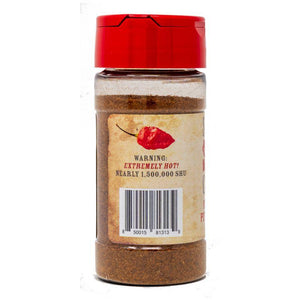 Red Bhutlah Pepper Powder Bhutlah Sonoran Spice