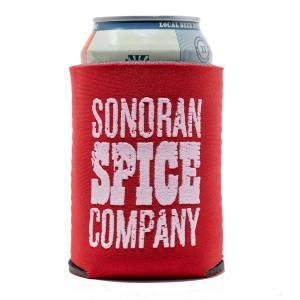 Sonoran Spice Koozie Swag Sonoran Spice