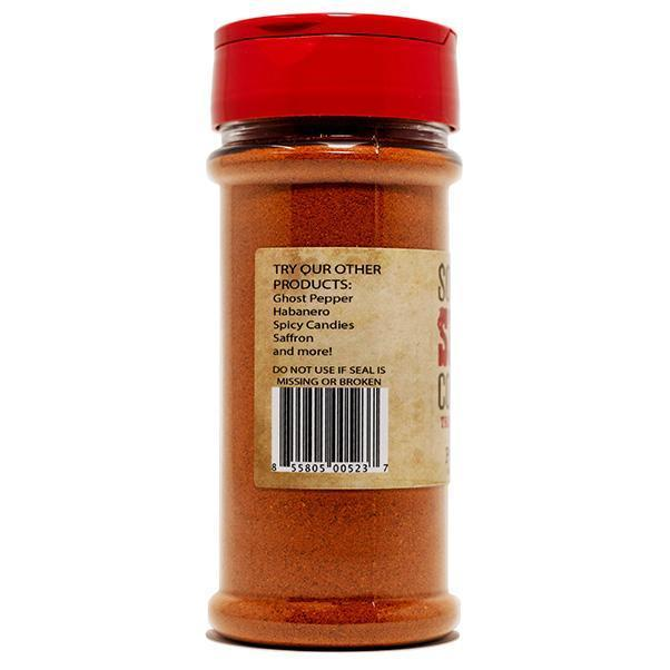 Trinidad Moruga Scorpion Pepper Powder 1.5 Oz - 1 Kg Trinidad Moruga Scorpion Powder Sonoran Spice