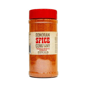 Trinidad Moruga Scorpion Pepper Powder Trinidad Moruga Scorpion Powder Sonoran Spice 7.5 Oz