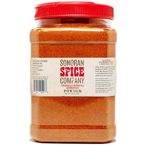 Trinidad Scorpion Powder Trinidad Moruga Scorpion Powder Sonoran Spice 1 Kg