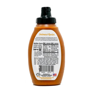 Underwood Ranches Carolina Gold BBQ Sauce Hot Sauce Sonoran Spice