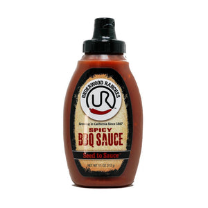 Underwood Ranches Spicy BBQ Sauce Sonoran Spice