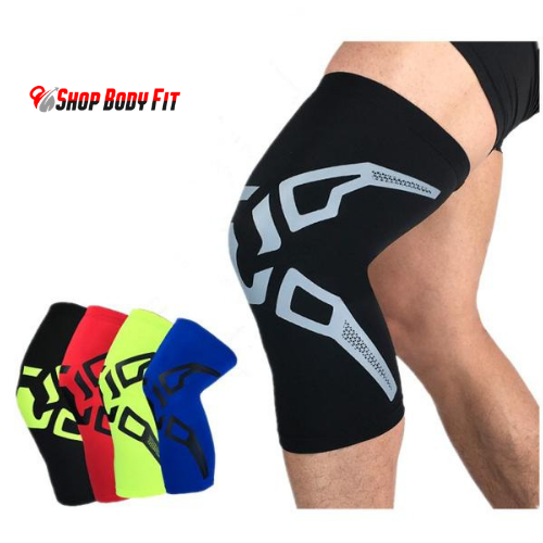 Breathable Knee Support Brace