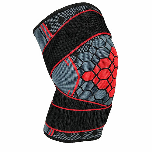 Knee Wrap Support Bandage Protector