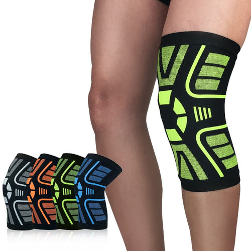 Weightlifting Fitness Knee Protection