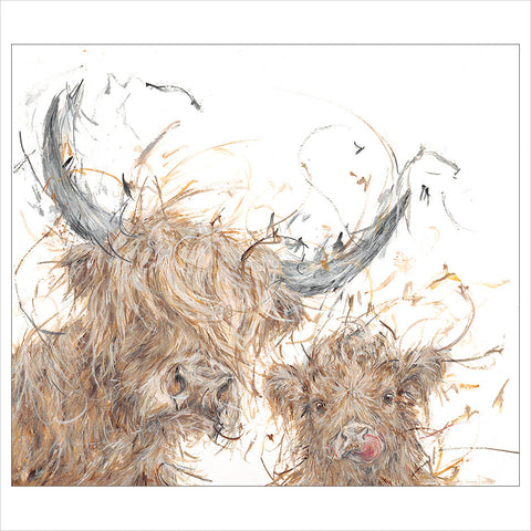 Big Coo, Little Coo by Aaminah Snowdon