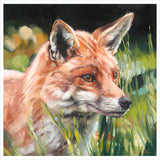Foxy Gentleman by Debbie Boon