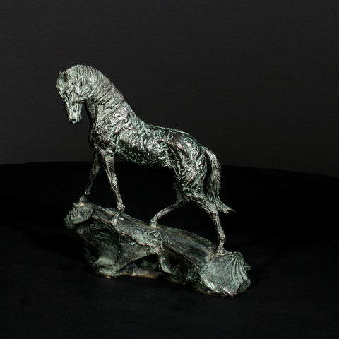 Goodman's Andalusian Stallion - Scale 1:18