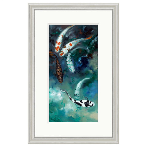 Framed Print (option1)