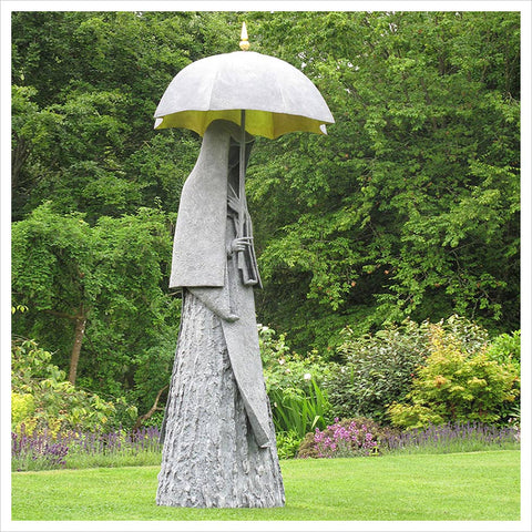 It Raineth Even on the Just by Philip Jackson