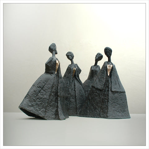 Alcina's Ball by Philip Jackson