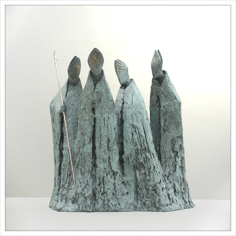 Altar Ego by Philip Jackson