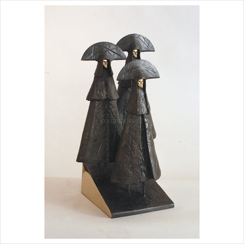 Three Gentlemen of Vicenza by Philip Jackson