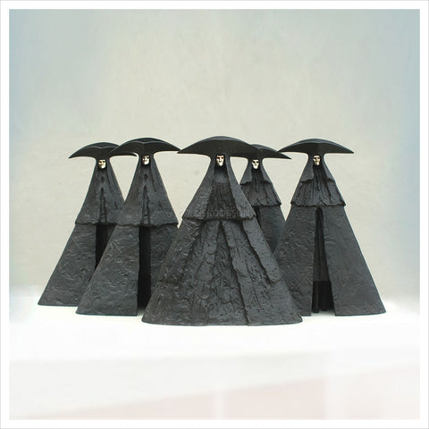 Dogerina's Progress by Philip Jackson