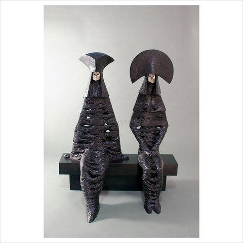 The Grandees by Philip Jackson