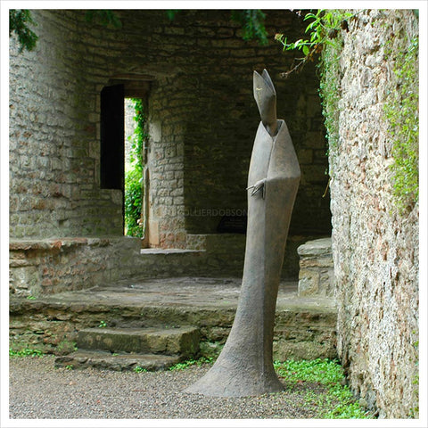 His Eminence from Pisa by Philip Jackson