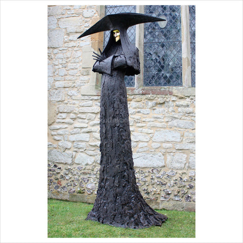 The Magistrate by Philip Jackson