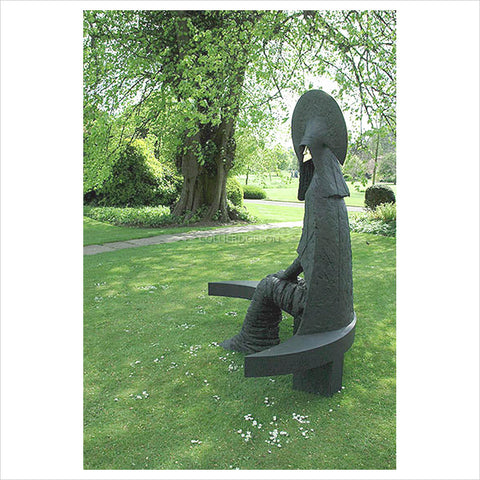 Moonstruck by Philip Jackson