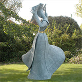 Gale Force Nun II by Philip Jackson