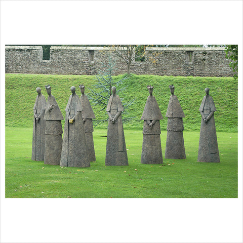 Conclave by Philip Jackson
