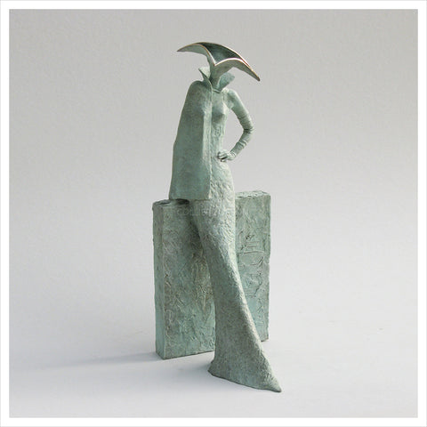 In Vogue in Venice by Philip Jackson