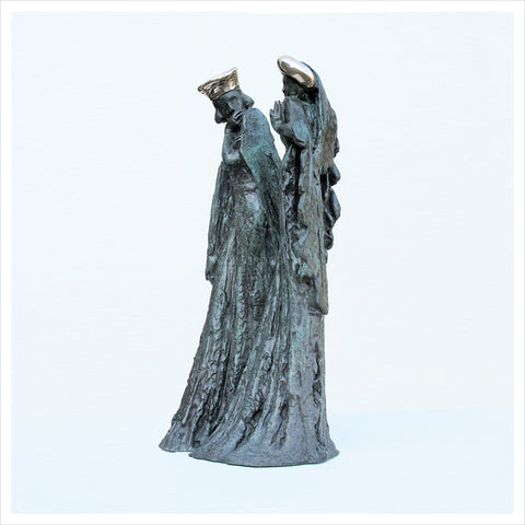 Both Alike in Dignity by Philip Jackson