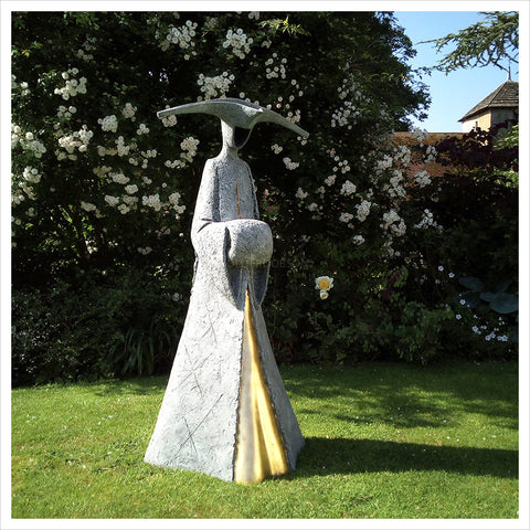 Winter on the Veneto by Philip Jackson